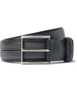 BERLUTI | 3.5cm Gaspard Leather Belt