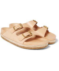 Yuketen | Arizonian Leather Slides