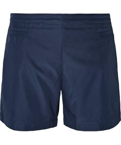 Iffley Road | Pembroke Shell Shorts