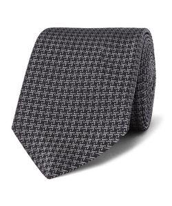 Turnbull & Asser | 8cm Silk-Jacquard Tie