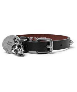 Alexander McQueen | Studded Leather Bracelet