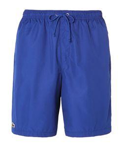 Lacoste Tennis   Lightweight Shell Tennis Shorts