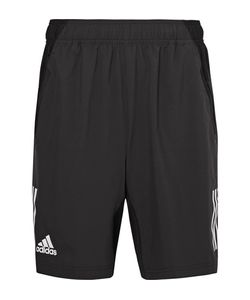 Adidas Sport | Club Mesh-Panelled Climacool Tennis Shorts
