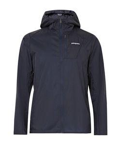 Patagonia | Houdini Ripstop Hooded Jacket