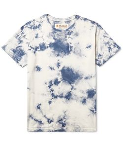 MOLLUSK | Best Tee Ever Tie-Dyed Cotton-Jersey T-Shirt