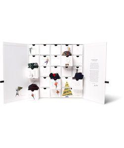 Corgi | Sock Advent Calendar