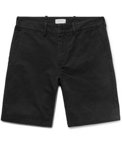 SATURDAYS NYC | Tommy Cotton-Twill Chino Shorts
