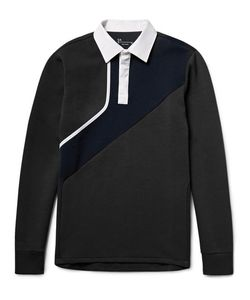 Under Armour Sportswear | Tailgate Colour-Block Dwr-Coated Jersey Polo Shirt