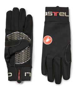 Castelli | Lightness Thermoflexreg Stretch-Jersey Gloves