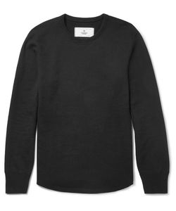 Reigning Champ | Loopback Cotton-Jersey Sweatshirt