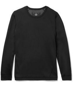 Reigning Champ | Bonded Cotton-Jersey Sweatshirt