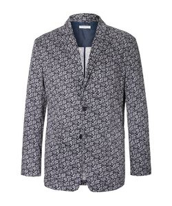 Engineered Garments | Baker Slim-Fit Paisley-Print Cotton-Voile Blazer