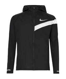 Nike Running | Impossibly Light Ripstop Hooded Jacket