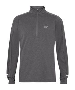 Arc'Teryx | Cormac Stretch-Jersey Half-Zip Top