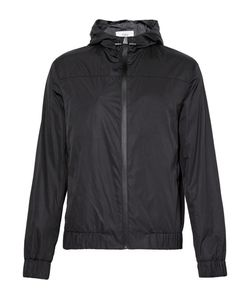 Aztech Mountain | Cupertino Packable Water-Resistant Shell Hooded Jacket