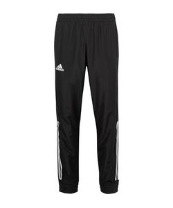 Adidas Sport | Club Tapered Jersey-Panelled Climacool Tennis Sweatpants