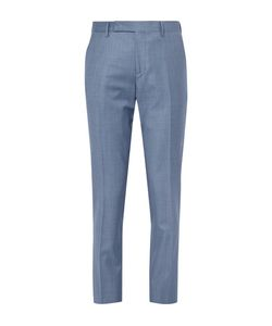 Paul Smith | Wool-Twill Suit Trousers