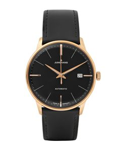 Junghans | Meister Classic Watch Black