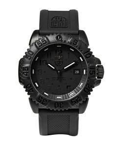 Luminox | Colourmark 3051 Watch Black