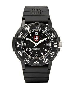 Luminox | 3000 Series Carbon-Reinforced Watch Black