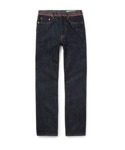 Kapital   Selvedge Denim Jeans Blue