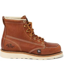 THOROGOOD | Leather Boots Brown