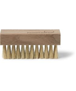 Jason Markk | Premium Shoe Cleaning Brush Brown