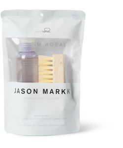 Jason Markk | Premium Shoe Cleaning Essential Kit White
