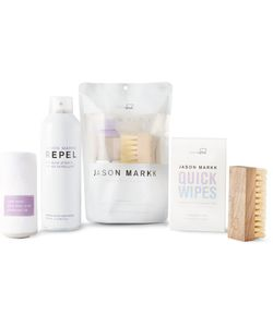 Jason Markk | Push Premium Shoe Care Box Set White