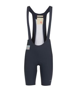 Chpt./ | 1.11 Padded Cycling Bib Shorts Blue