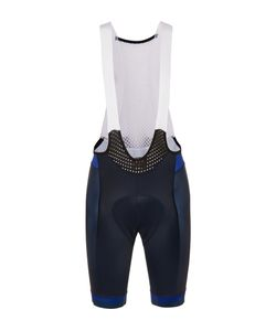 Pas Normal Studios | Race-Fit Bib Shorts Blue