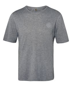 Iffley Road | Cambrian Dri-Release Running T-Shirt Gray