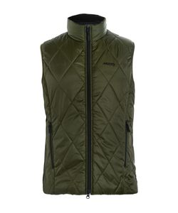 Musto Shooting | Quilted Shell Gilet Green