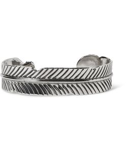 Peyote Bird | Joe Eby Silver Cuff Silver