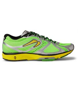 Newton | Motion Stability Mileage Running Sneakers Green