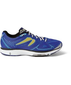 Newton | Fate Core Running Sneakers Blue
