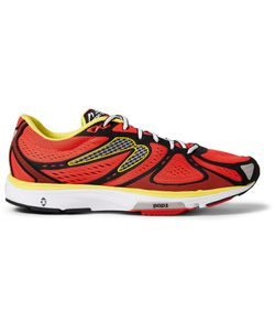 Newton | Kismet Core Running Sneakers Red