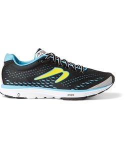 Newton | Aha Gateway Running Sneakers Black