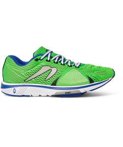 Newton | Gravity V Running Sneakers Green