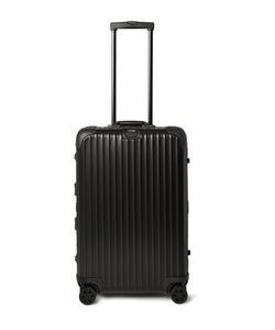 Rimowa | Topas Stealth Multiwheel 68cm Suitcase Black