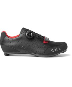 Fizik | R3b Perforated Mixrotextrade Cycling Shoes Black