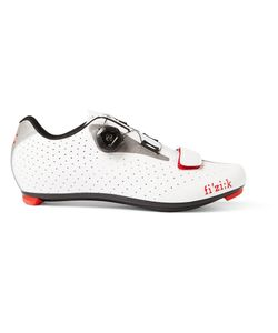 Fizik | R5b Perforated Mixrotextrade Cycling Shoes White