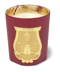 Cire Trudon | Melchior Scented Candle 270g Red