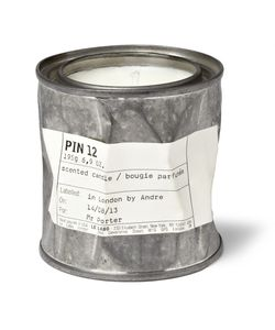 Le Labo | Pin 12 Candle White