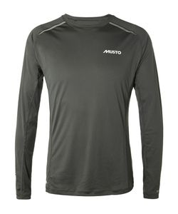 Musto Sailing | Evolution Dynamic Stretch-Jersey T-Shirt Gray