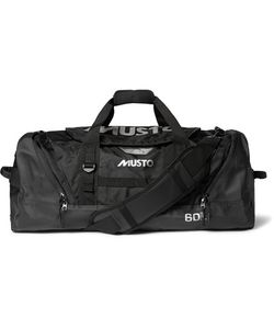 Musto Sailing | Evolution 60 Litre Holdall Bag Black