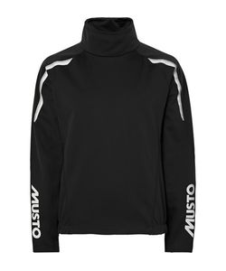Musto Sailing | Aqua Water-Repellent Stretch-Shell Top Black
