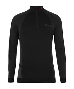 Musto Sailing | Active Lightweight Nilitreg Bodyfresh Base Layer Top Black
