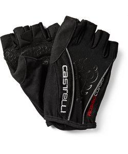 Castelli | Rosso Corsa Classic Clarinotrade Gloves Black