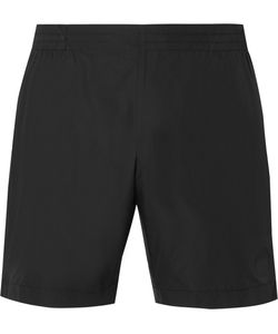 Iffley Road | Hampton Running Shorts Black